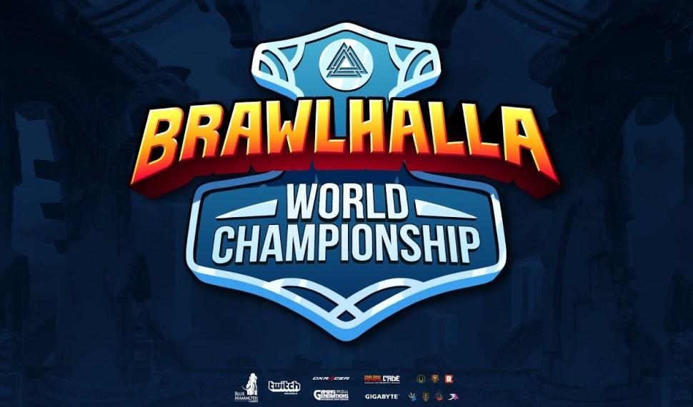 Se libera nueva información del Brawlhalla 2019 World Championship