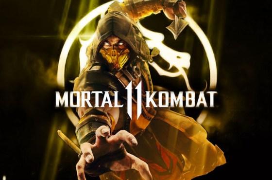 RoboCop y Terminator se enfrentan en Mortal Kombat 11: Aftermath
