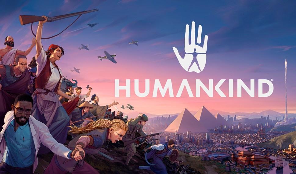 Dándole forma a tu legado en Humankind – Diario de Desarrollo