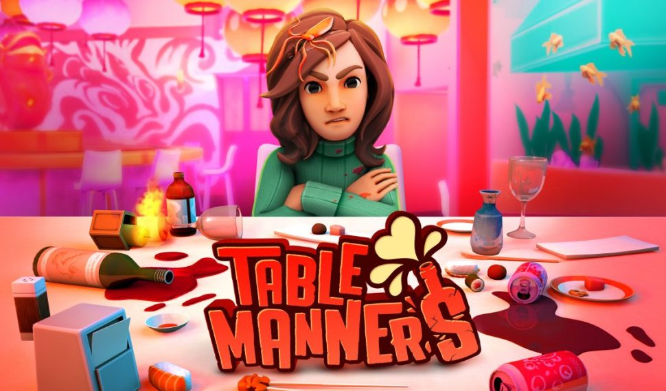 Análisis Table Manners – PC –