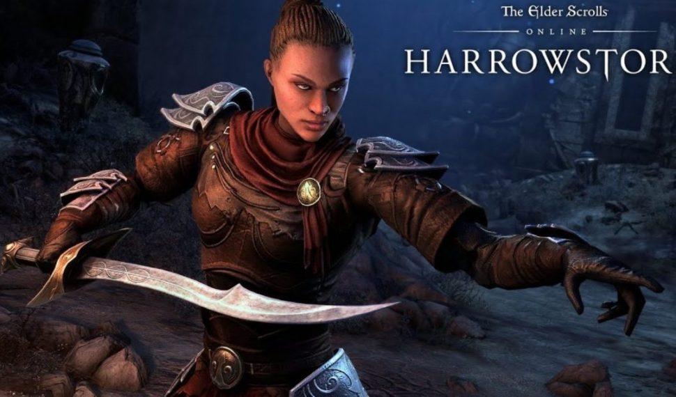 El contenido descargable teso: Harrowstorm ya está disponible en PC/Mac – Comienza la aventura anual Dark Heart of Skyrim.
