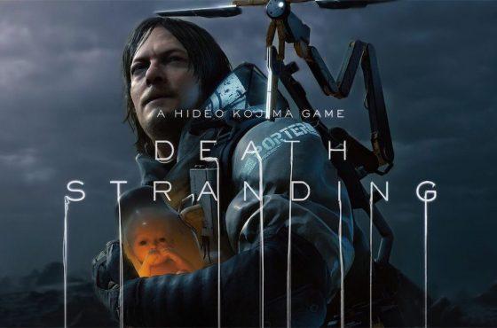 Death Stranding para PC ya está disponible