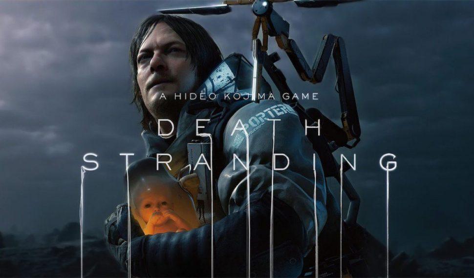 Death Stranding: Mucho más que un simulador de delivery