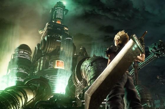 Presentado el primer vídeo sobre la creación de Final Fantasy VII Remake