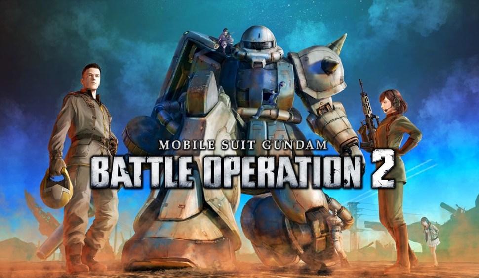 Bandai Namco desvela las novedades de la franquicia Gundam