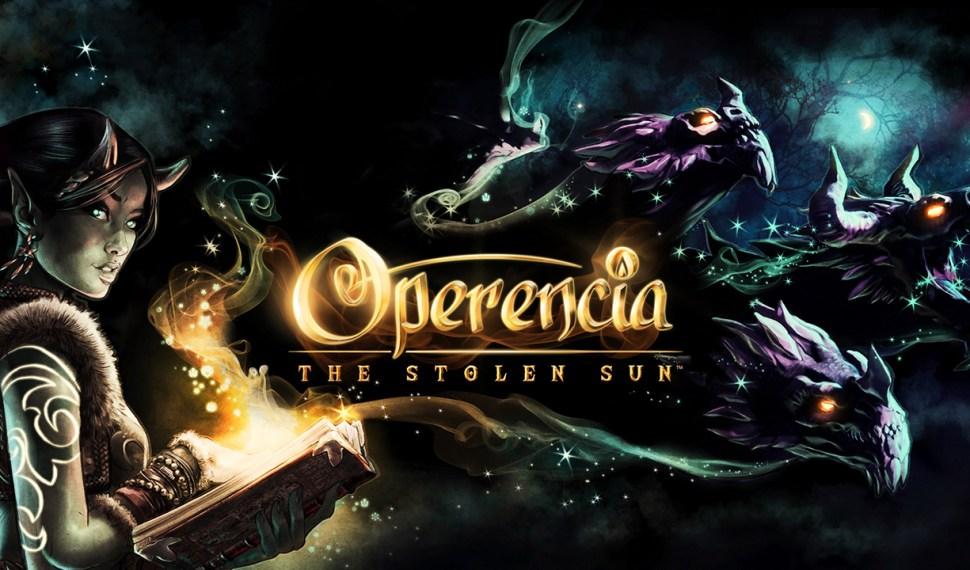 Operencia: The Stolen Sun – La razón por la que los RPG no desaparecerán