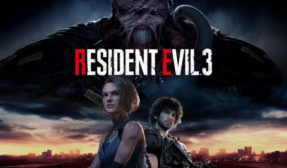 Resident Evil 3 Remake Análisis