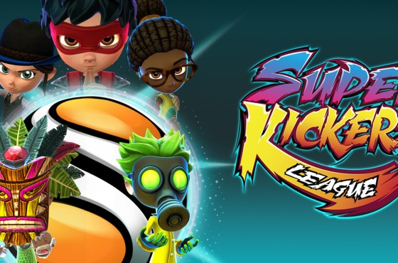 Super Kickers League Ultimate ya disponible en formato físico para Switch y PlayStation 4