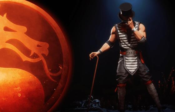 Tráiler Friendships de Mortal Kombat 11.