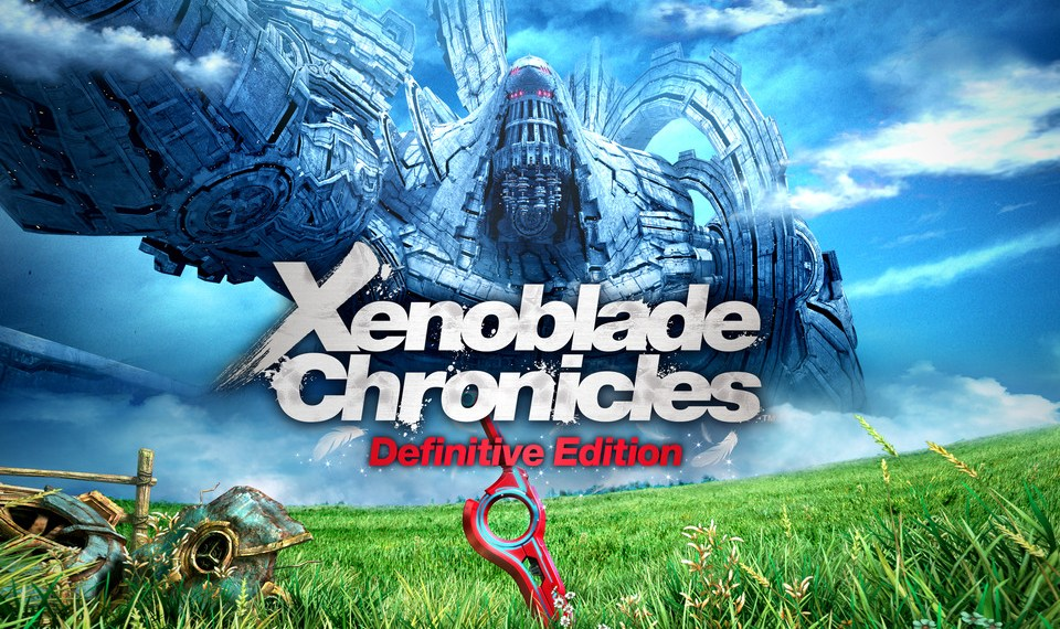 Xenoblade Chronicles: Definitive Edition ya disponible