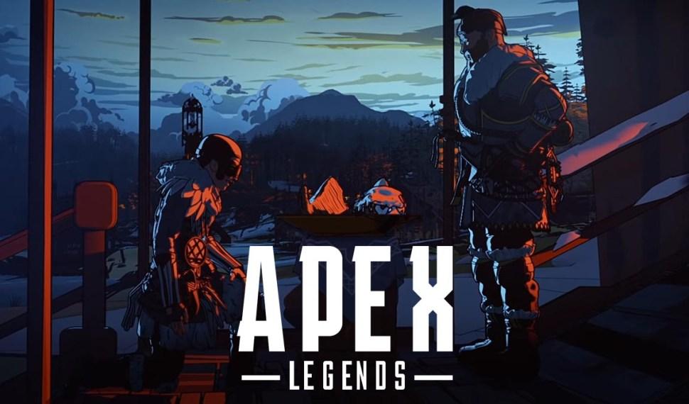 Apex Legends nuevos torneos de E-sports