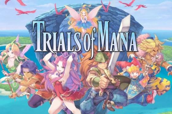Análisis Trials of Mana – (PS4)