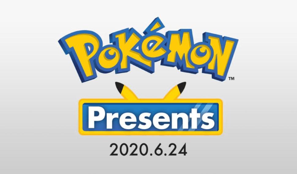 Ya casi listo el Pokémon Presents! – EN VIVO