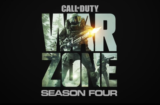 Call of Duty: Warzone de 200 jugadores, nuevas opciones para francotiradores y más