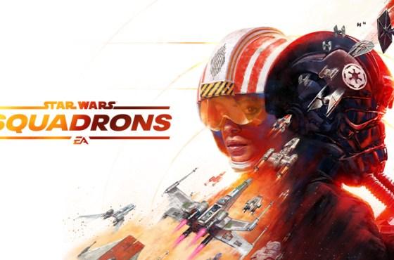 Star Wars: Squadrons llega en octubre