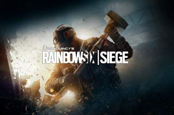 Rainbow Six Siege gratuito el fin de semana