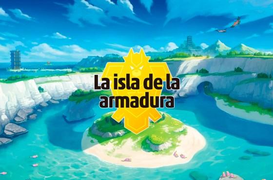 Pokémon DLC – La Isla de la Armadura – Análisis