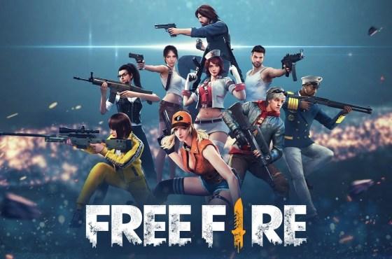 La final de la Free Fire League llega con muchas recompensas para todos