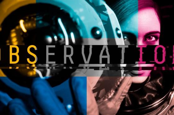 Stream Diario: Obervation