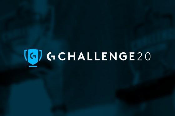 Nueva edición del Logitech G Challenge Latinoamérica 2020