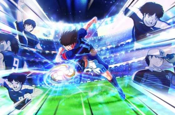 Captain Tsubasa: Ryse Of New Champions – Análisis