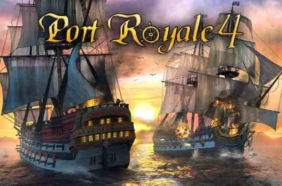 Port Royale 4 ya a la venta en Nintendo Switch