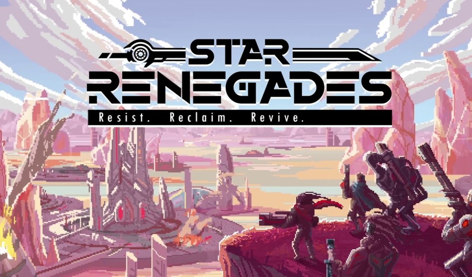 Star Renegades – Análisis