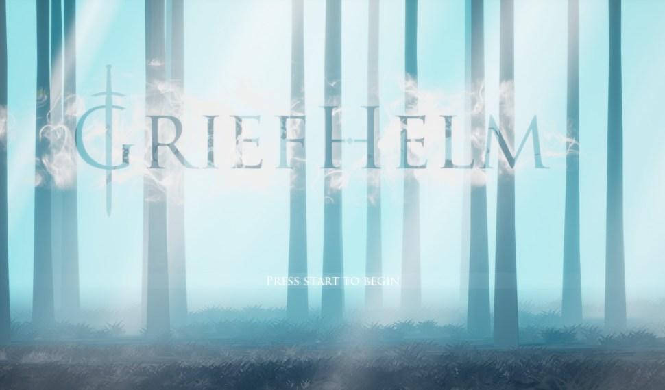 Griefhelm – Analisis
