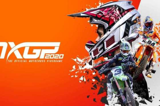 Milestone muestra el primer video gameplay de MXGP 2020