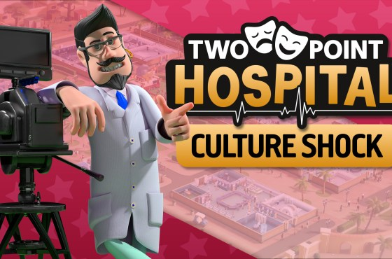 "Two Point Hospital recibe nuevo DLC: ""Choque Cultural"""