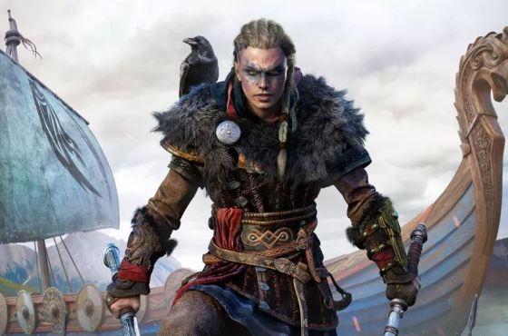 Assassin's Creed Valhalla recibio uno de los mejores lanzamiento de Ubisoft