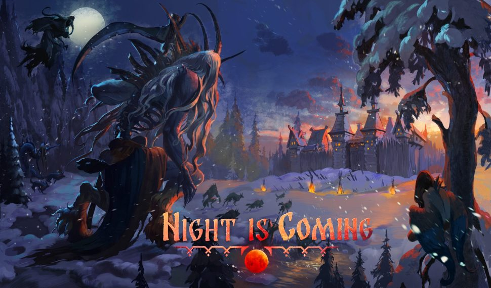 Night is Coming llegara a PC