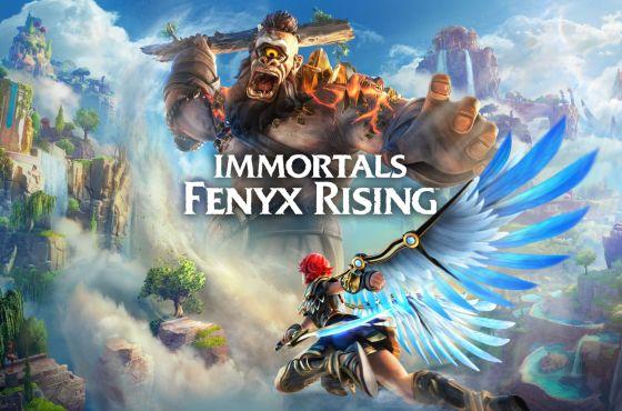 Immortal Fenyx Rising – Análisis