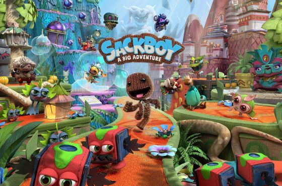 Sackboy: A Big Adventure – Análisis
