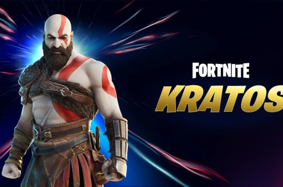 Kratos se une a la caza en Fortnite Capítulo 2 – Temporada 5
