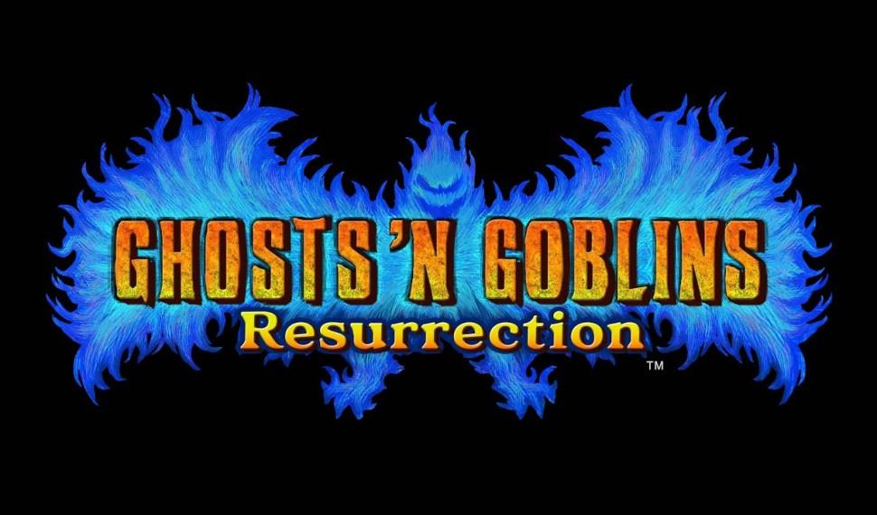 Ghosts 'n Goblins Resurrection y Capcom Arcade Stadium llegara a Switch