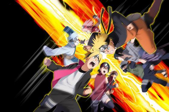 Naruto Uzumaki (Last Battle) se une a Naruto to Boruto: Shinobi Striker