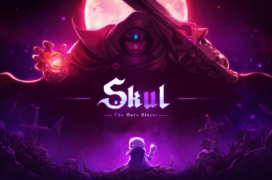 Skul: The Hero Slayer – Análisis