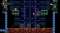 Cyber-Shadow-Garbage-Elevator