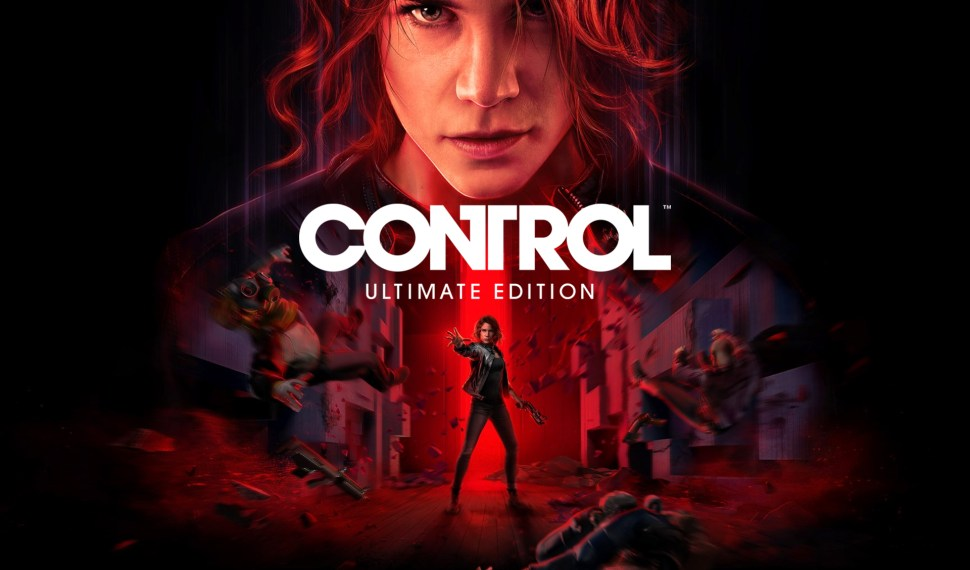 Control Ultimate Edition, ya está disponible  digital en PlayStation  5 y Xbox Series X|S