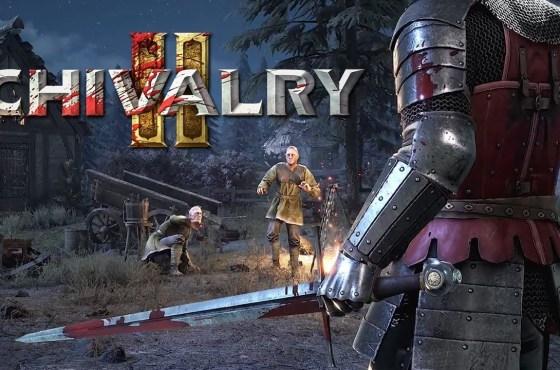 Chivalry 2 ya a la venta en PC, PS y Xbox