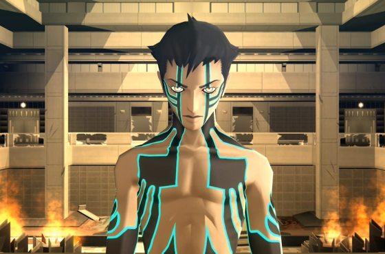 Anunciado Shin Megami Tensei III Nocturne HD Remaster