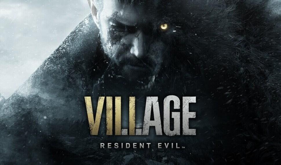 La próxima semana nuevos detalles de RESIDENT EVIL VILLAGE