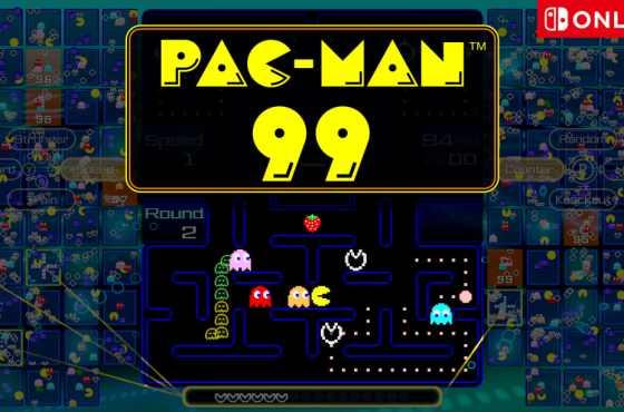 Pac-Man 99 – Análisis