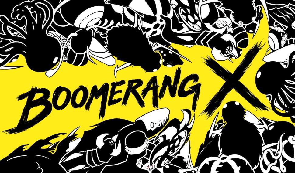 Boomerang X gira hasta Nintendo Switch y PC el 8 de julio