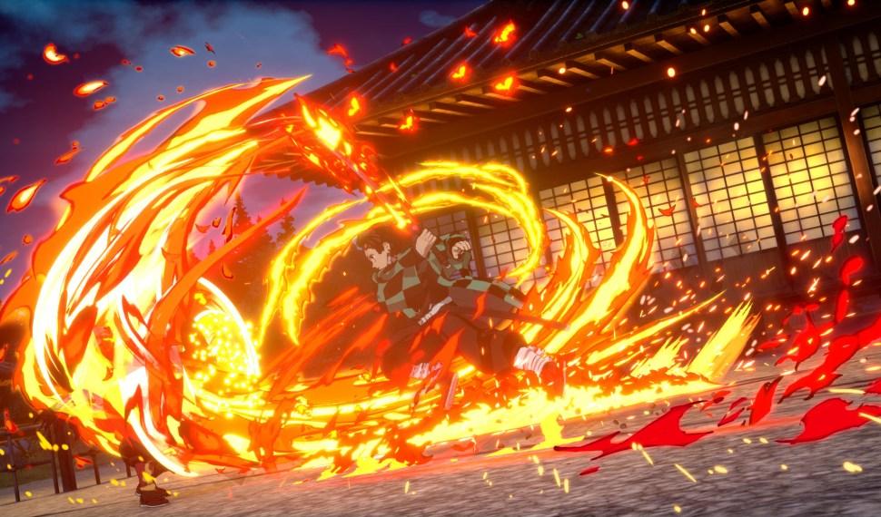 SEGA anuncia el estreno en occidente de Guardianes de la Noche -Kimetsu no Yaiba