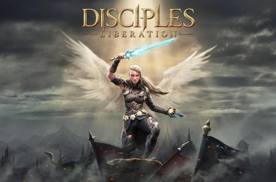 Primeros detalles de Disciples: Liberation