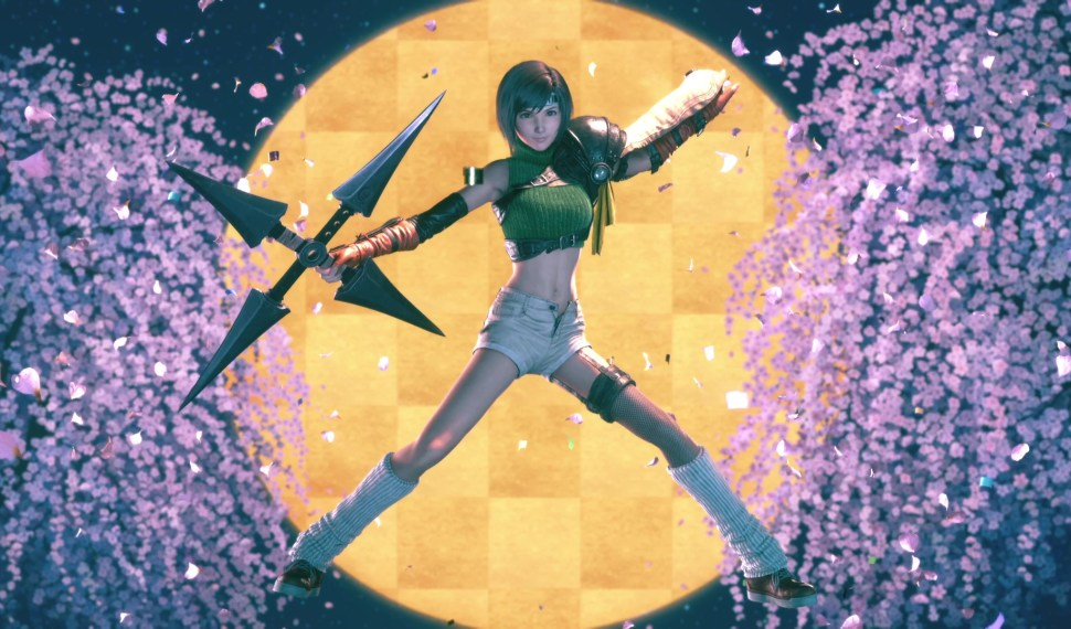 Final Fantasy VII Remake Intergrade – Analisis