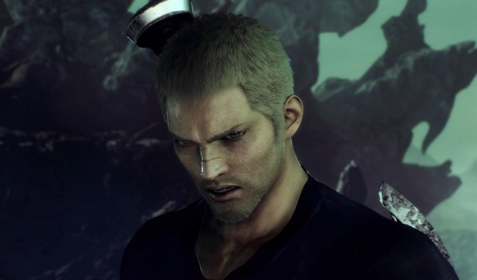Stranger of Paradise Final Fantasy Origin llega en 2022