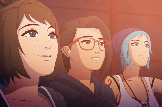Life is Strange Remastered Collection y Life is Strange: True Colors llegarán a Nintendo Switch